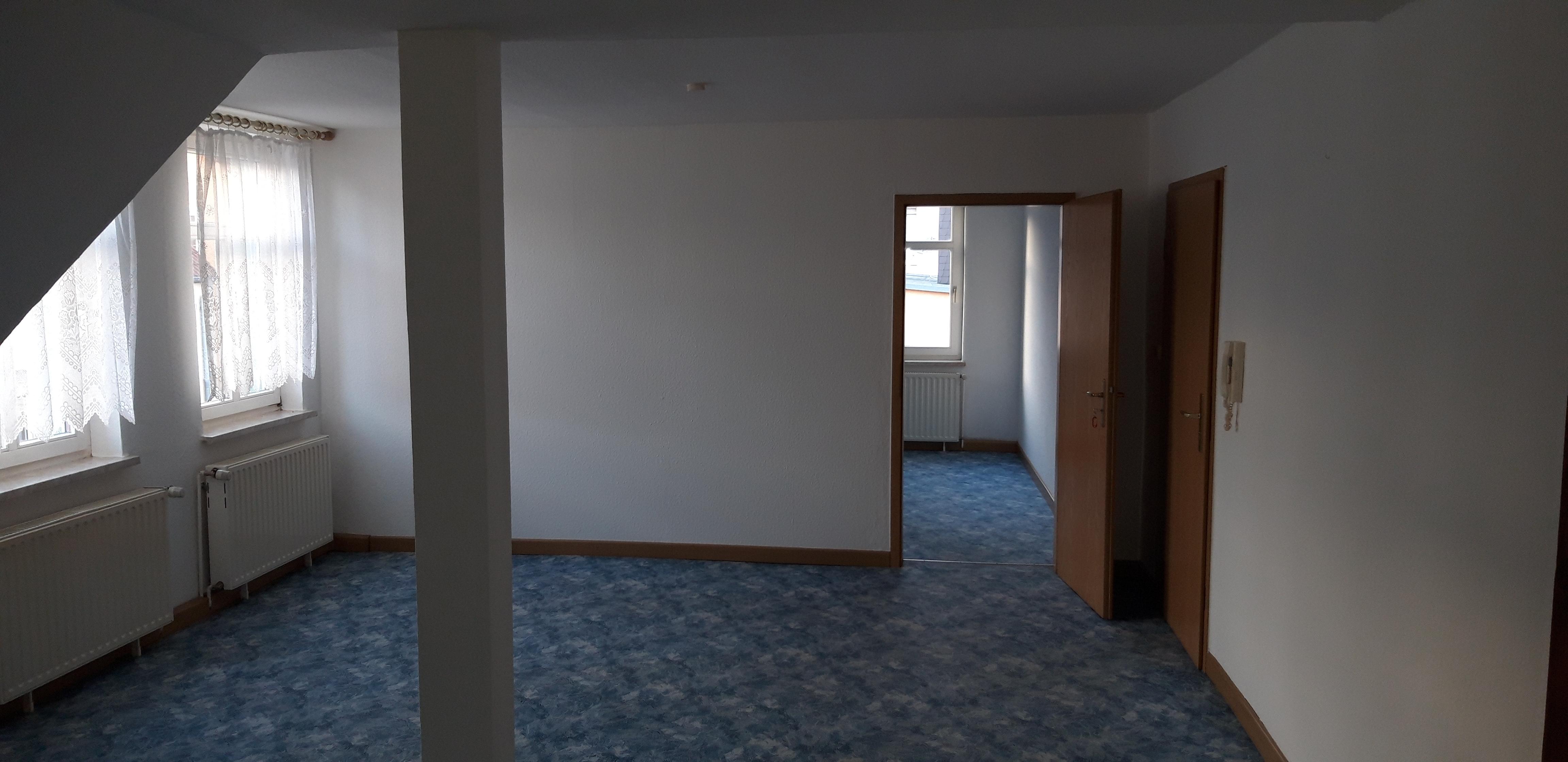 helbra wohn gesch ftshaus mit hof zufahrt und. Black Bedroom Furniture Sets. Home Design Ideas