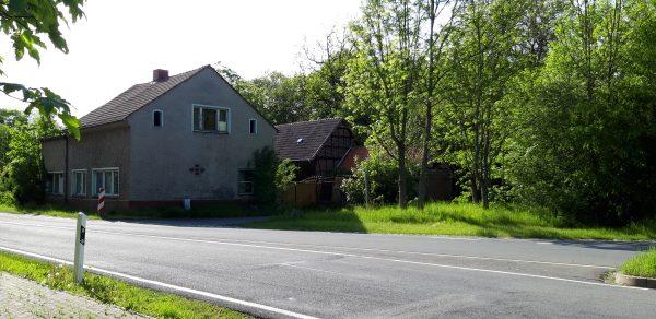 Harzgerode: Haus in Alleinlage günstig zu verkaufen