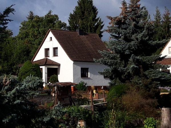 OBJEKT IST RESERVIERT Mansfeld/Leimbach: Top Haus mit Garten zu verkaufen!