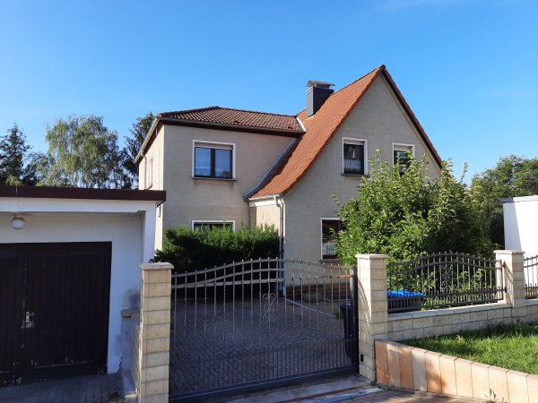 Hettstedt: großes saniertes Wohnhaus in sehr guter Wohnlage zu verkaufen!
