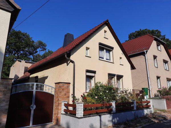 OBJEKT IST RESERVIERT Hergisdorf: Haus in sonniger Wohnlage günstig zu verkaufen!
