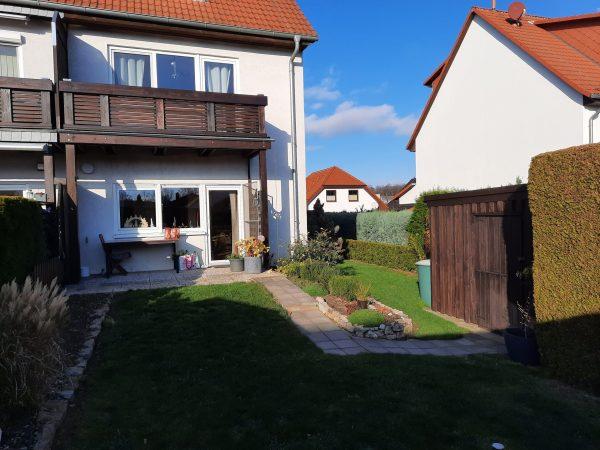 Hettstedt: Einfamilienhaus in sehr schöner Lage zu verkaufen!