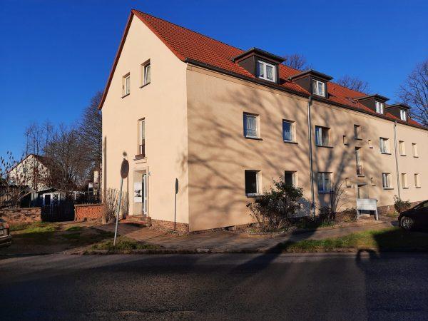 Bernburg: 2 Zimmer Eigentumswohnung mit Balkon zu verkaufen!