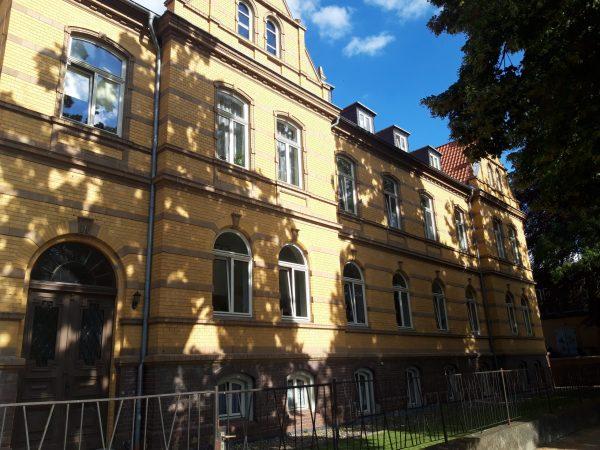 OBJEKT IST RESERVIERT Ballenstedt: 2 Eigentumswohnungen in Top Lage als Anlageobjekt zu verkaufen