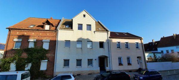 Lutherstadt Eisleben: Einfamilienhaus in ruhiger Lage zu verkaufen!