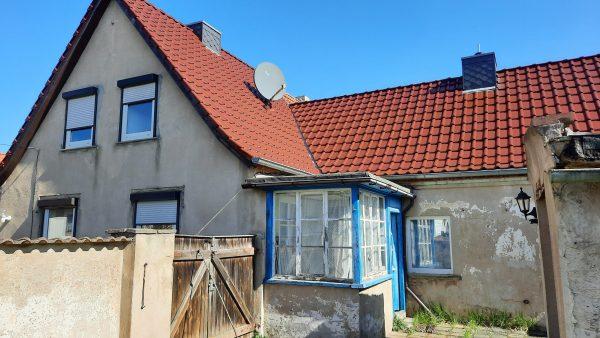 Mansfeld OT Großörner: Doppelhaushälfte in Top Lage zu verkaufen!