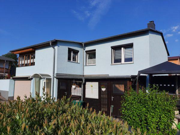 Lutherstadt Eisleben OT Polleben: Einfamilienhaus Baujahr 1983 in sehr guter Lage zu verkaufen!